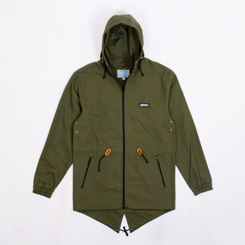 Ветровка Anteater Windjacket-51